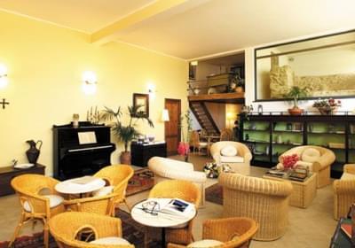 Hotel Baia Portinenti